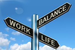 Du har ikke stress. Du har work-life ubalance.